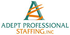 Adept Professional Staffing